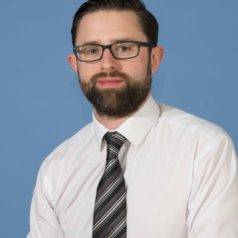 New MD for Cleaning Scotland