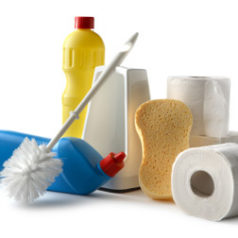 Janitorial supplies division now offers wider range