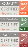 ISO SUCCESS AGAIN FOR CLEANING SCOTLAND